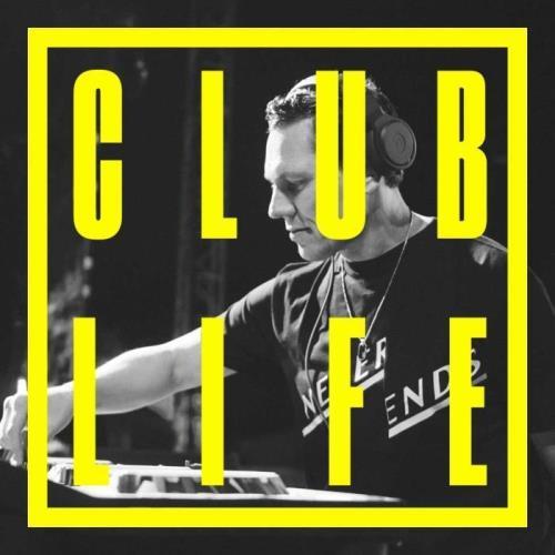Tiesto — Club Life 733 (2021-04-17)