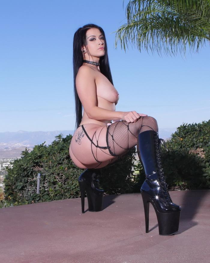 PornstarFisher.com CumLouder.com: Raids on pussy Starring: Katrina Jade