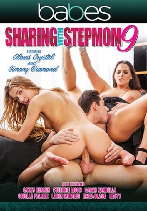 Sharing With Stepmom 9 (2021)