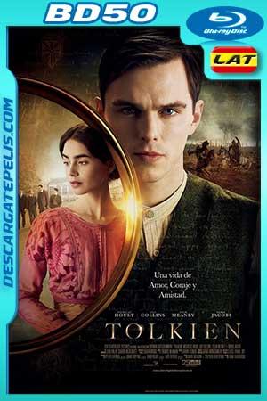 Tolkien 2019 BD50 Latino