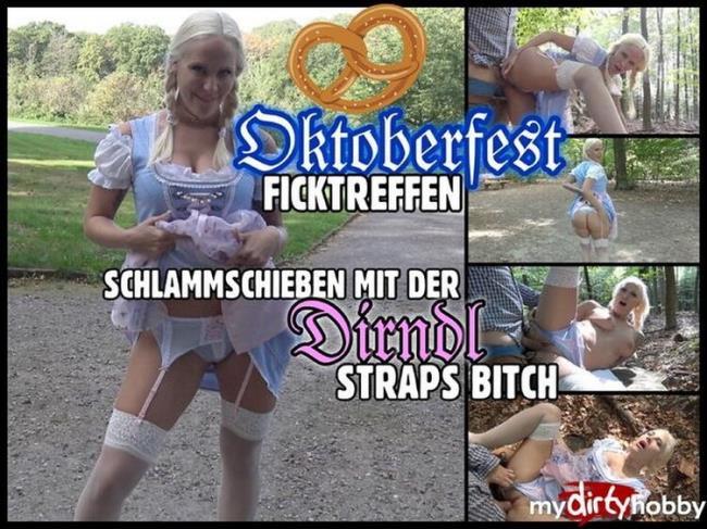 Dirndl sex mit German: 10,722