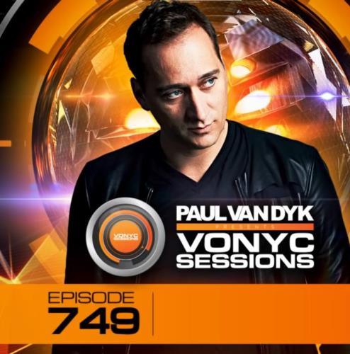 Paul van Dyk — VONYC Sessions 749 (2021-03-09)