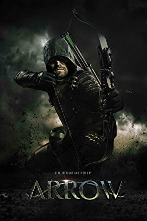 Arrow S08E07 300MB AMZN WEB-DL 720p ESubs