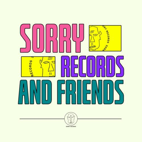 Sorry Records & Friends (2021)