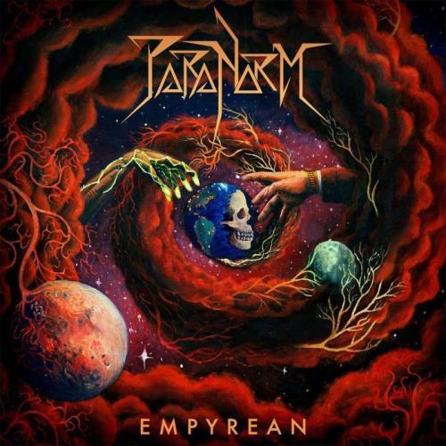 Paranorm — Empyrean (2021)
