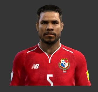 Román Torres (Inter Miami CF)