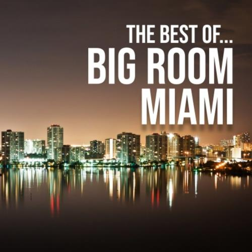 The Best Of... Big Room Miami (2021) FLAC