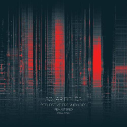 Solar Fields — Reflective Frequencies (Special Edition) (2021)