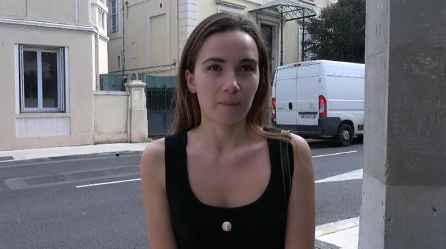 JacquieEtMichelTV.net Indecentes-Voisines.com: Natalia, 19, Student In Arts Starring: Natalia