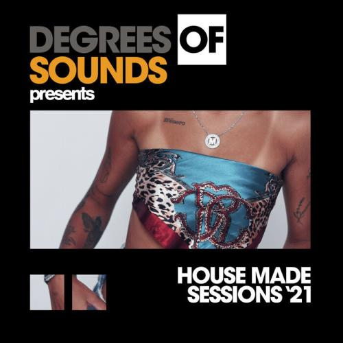 House Made Sessions '21 (2021)
