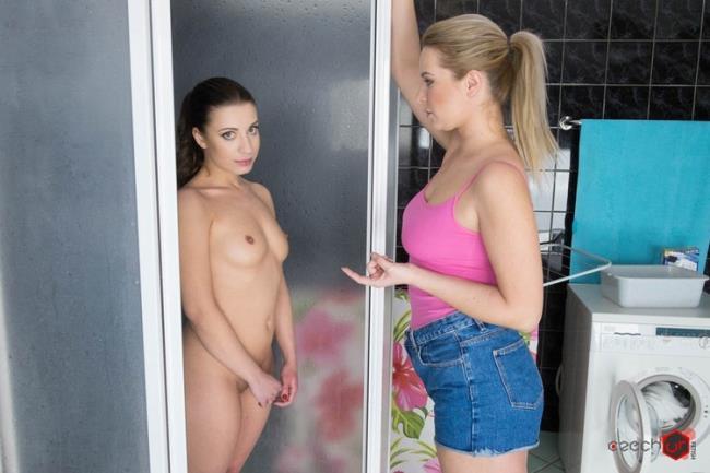 CzechVRFetish.com/CzechVR.com - Nikky Dream, Therese Bizarre - Czech VR Fetish 115 - Warm Lesbian Shower [ ]