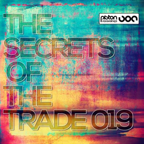 The Secrets Of The Trade 019 (2021)
