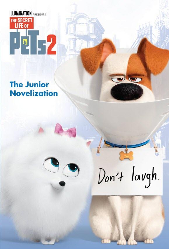 مدبلج للعربية The Secret Life of Pets 2 2019 1080p Bluray x264 DD5.1-alrmothe تحميل تورنت 1 arabp2p.com