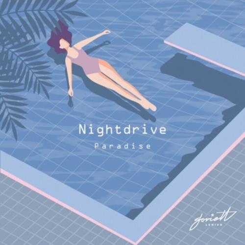 Nightdrive - Paradise (2021)