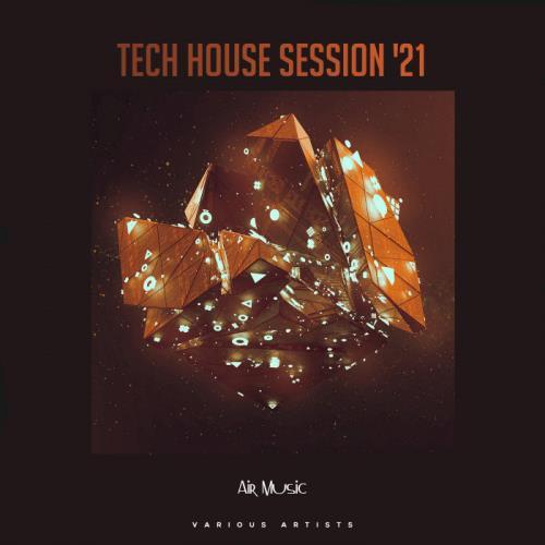 Tech House Session '21 (2021)