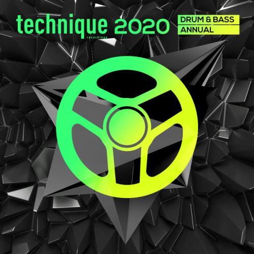Technique Annual 2020 (2021)