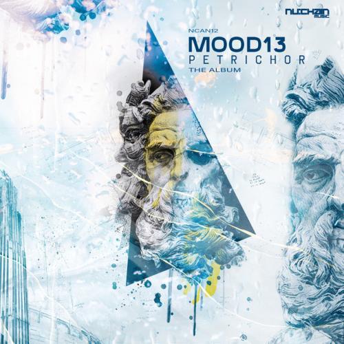 Mood13 — Petrichor (The Album) (2021)