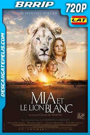 Mia and the white lion 2018 720p BRrip Latino – Inglés