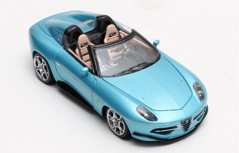Matrix 111 Disco Volante Spyder front.jpg