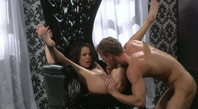 PentHouse.com: Young And Exposed 2 Starring: Dillion harper