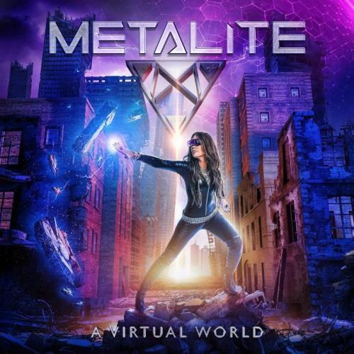 Metalite — A Virtual World (2021)