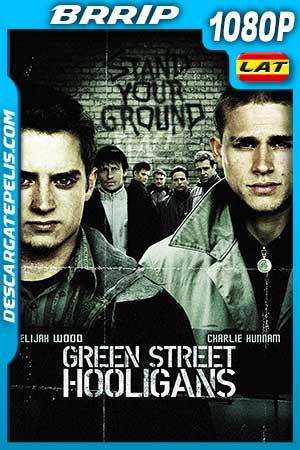 Green Street Hooligans 2005 1080p BRrip Latino – Inglés