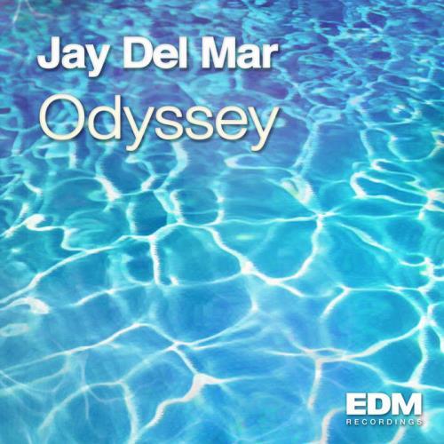 Jay Del Mar — Odyssey (2021) FLAC