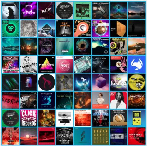 Beatport Music Releases Pack 2534 (2021)