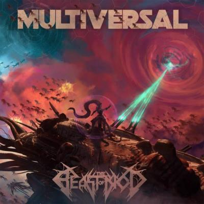 The Beast of Nod - Multiversal (2021) (MP3)
