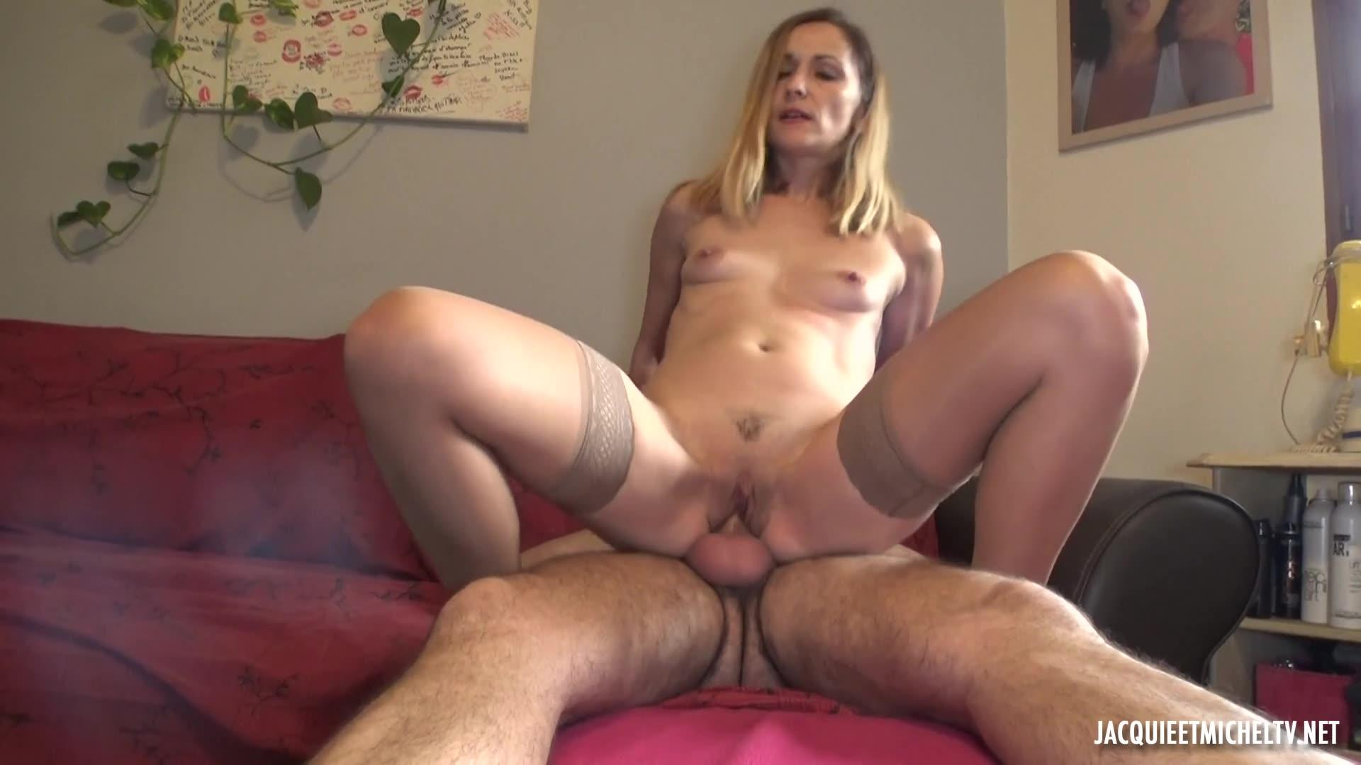 JacquieEtMichelTV 20 09 16 Alice Takes A Layer With Antho XXX 1080p MP4-XXX