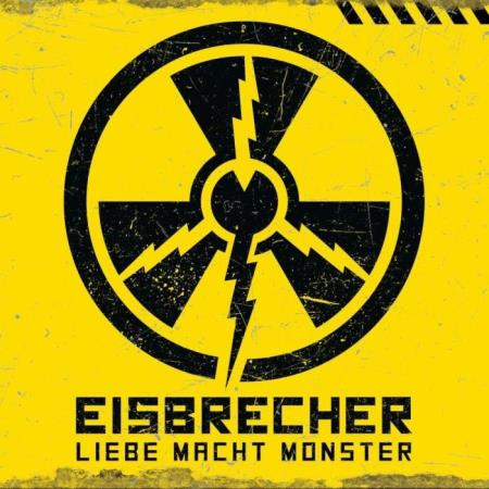 Eisbrecher - Liebe Macht Monster (2021)
