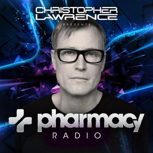 Christopher Lawrence, Seven Ways & French Skies — Pharmacy Radio 056 (2021-03-09)