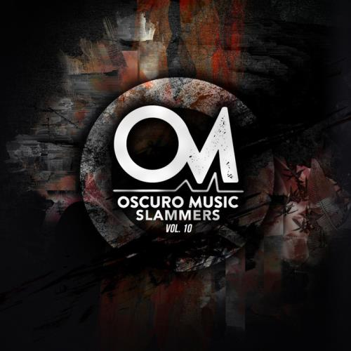 Oscuro Music Fresh Slammers Vol. 10 (2021)