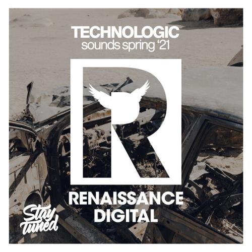 Technologic Sounds Spring '21 (2021)