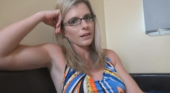 Cory Chase - ingle Step Mom Finds a new Boyfriend (2021 AlexAdams) [FullHD   1080p  708.97 Mb]