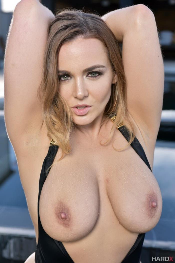 HardX.com: Naturally Stacked All Anal Starring: Natasha Nice
