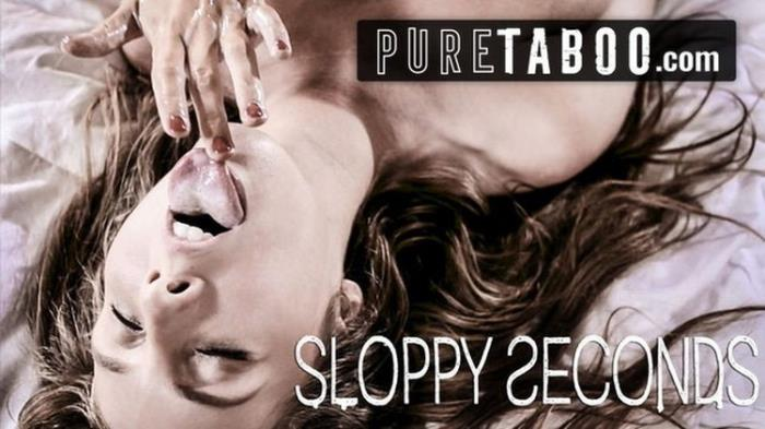 PureTaboo: Lena Paul Double Creampie from 2 Step Brothers Starring: Lena Paul