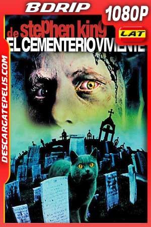 Cementerio maldito 1989 1080p BDrip Latino – Inglés