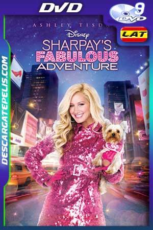 La fabulosa aventura de Sharpay 2011 DVD9 Latino