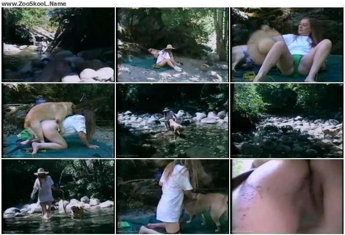 47eea11330910817 - Frisky And Bear - Animal Porn HomeMade - Amateur Animal Porn
