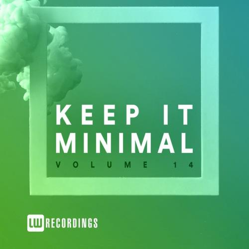 Keep It Minimal Vol 14 (2021)