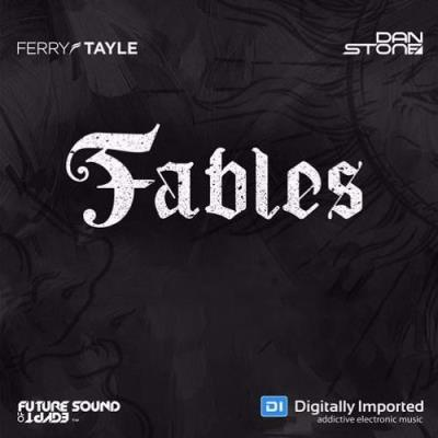 Ferry Tayle & Dan Stone - Fables 190 (2021-04-12)