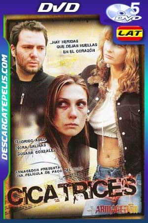 Cicatrices 2005 DVD5 Latino