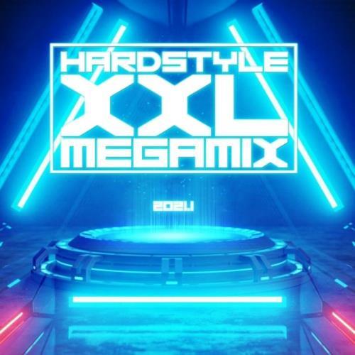 Hardstyle XXL Megamix 2021 (2021)