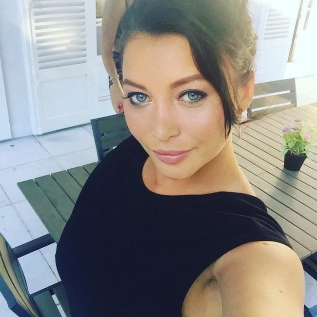 Anna Polina - Cum shower (2020 Dorcelvision.com) [HD   720p  283.01 Mb]