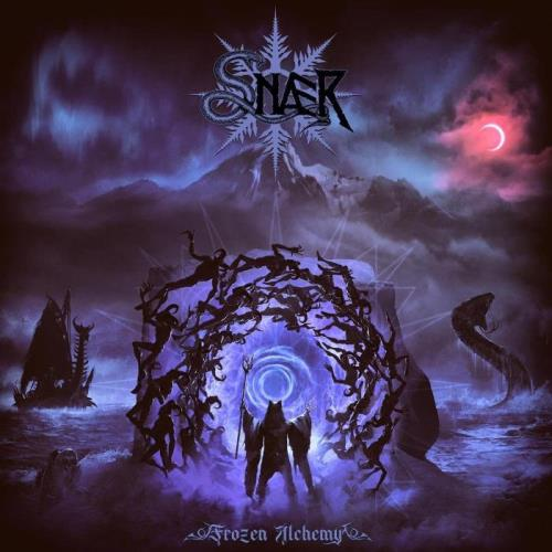 Snaer — Frozen Alchemy (2021)
