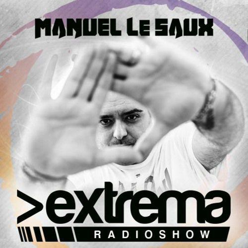 Manuel Le Saux — Extrema 692 (2021-04-21)