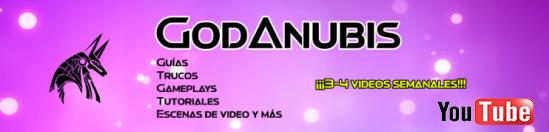 Youtube - GodAnubis D347291338282120