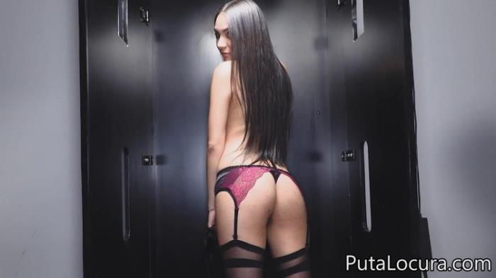 PutaLocura.com: Hardcore Starring: Valerin