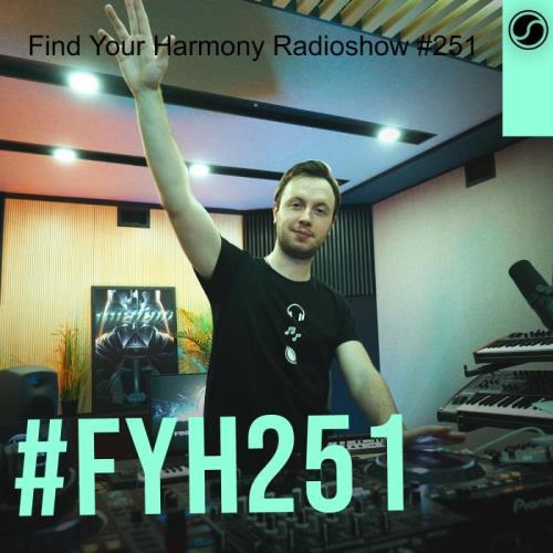 Andrew Rayel — Find Your Harmony Radioshow 251 (2021-04-07)